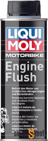 Środek Liqui Moly do płukania silnika motocykla przed wymianą oleju, 250 ml