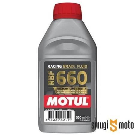 Płyn hamulcowy Motul RBF 660 0,5l