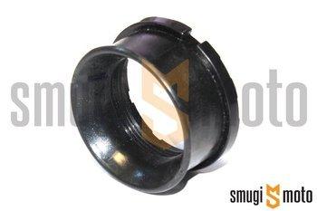 Adapter filtra powietrza Dellorto PHBG, średnica zewnętrzna d.38mm
