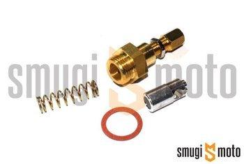 Adapter linki ssania do gaźników Keihin PWK (Stage6 / Tec / Motoforce)