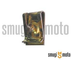 Blaszka mocująca na śrubę M5 (1 szt.)