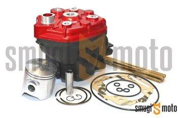 Cylinder Kit MVT Iron Max 75ccm, Derbi D50B