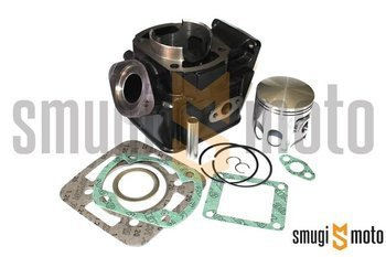 Cylinder Kit Malossi Sport 115cc, Yamaha DT / RD / TZR 80 LC (bez głowicy)