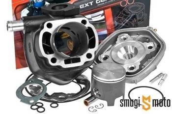 Cylinder Kit Parmakit Racing 70cc, Minarelli LC