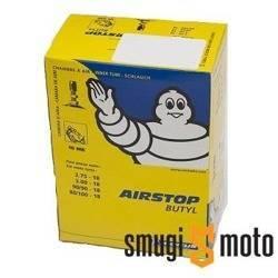 Dętka Michelin CH 17ME VALVE TR4 3.00-17, 90/80-17, 100/80-17
