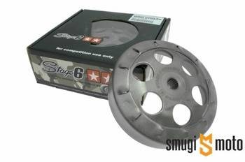 Dzwon sprzęgła Stage6 Wing Cooler d.107mm, Gilera / Piaggio / Peugeot