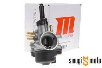 Gaźnik Motoforce 17,5mm, Minarelli / Peugeot (do ssania automatycznego)