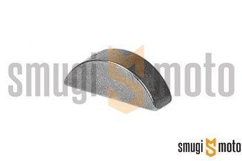 Klin wału Yamaha, Minarelli AM (3x3,7mm)