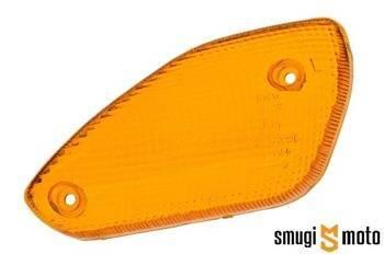 Klosz kierunkowskazu przedni lewy Vicma, pomarańczowy, MBK Nitro / Yamaha Aerox (E)