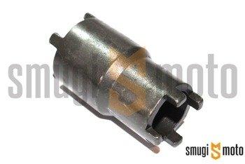 Klucz pazurkowy (koronkowy) / ściągacz / blokada sprzęgła / filtra oleju, silniki FMB / QMB