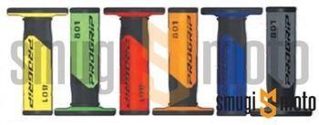 Manetki ProGrip 801, czarno - (różne kolory)