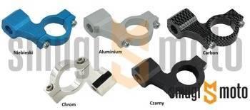 Mocowanie lusterka STR8, M8, CNC (różne kolory)