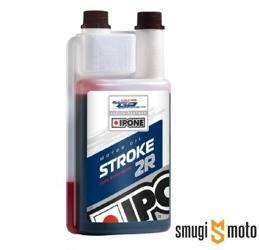 Olej Ipone Stroke 2R 2T, 1l (100% syntetyk)