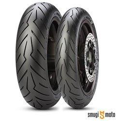 Opona Pirelli SL26 130/70-12 (56L)