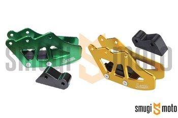 Prowadnica łańcucha napędowego Acel, Kawasaki KX 125 / 250 '97-06 / KX 250F '04-05, Suzuki RM-Z 250 '04-06 (różne kolory)