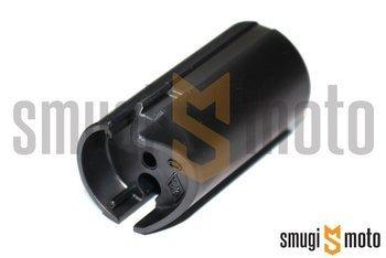 Przepustnica gaźnika Dellorto PHBN / PHVA 17,5mm, długa, plastikowa, 40