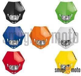 Reflektor przedni Polisport MMX (E) (różne kolory)