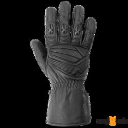 Rękawice motocyklowe BUSE Sporty czarne (rózne rozmiary)