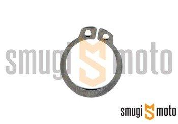 Seger - zabezpieczenie wałka startera nożnego, Minarelli leżące