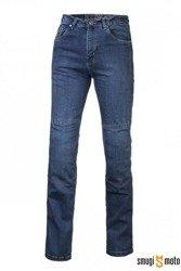 Spodnie jeansowe LOOKWELL DENIM 501, męskie standardowe jasne (rózne rozmiary)