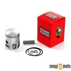 Tłok kompletny Power Force, Minarelli 50cc, 10mm (różne rozmiary)