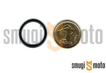 Uszczelka / o-ring wału korbowego 12,5x1,5mm - prawy, Minarelli AM