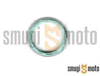 Uszczelka wydechu TNT, pierścień 25x32x5mm