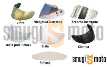 Wizjer (szyba) kasku LS2 FF351 / 352 / 369 / 384 (różne kolory)