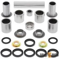 Zestaw naprawczy łącznika wahacza All Balls, Yamaha WRF 250 '02-04, WRF 426 (02), WRF 450 '03-04, YZ 125/250 '02-04, YZF 250 '02-04, YZF 450 '03-04