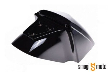 Błotnik przedni WM, czarny, MBK Ovetto / Yamaha Neos 07-