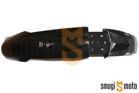 Błotnik przedni, czarny, Aprilia RX, SX 50-125 '18- / Derbi Senda DRD '10- / Gilera RCR, SMT '11-