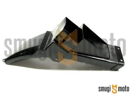 Błotnik tylny, część przednia, Derbi Senda, Gilera RCR / SMT 50 '98-10