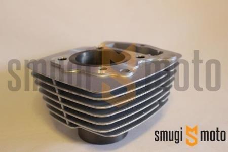 Cylinder 125cc, d. 56,50mm, Honda CB 125 CL, XL, TL, CT, SL, bez głowicy