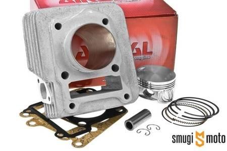 Cylinder Kit Airsal Sport 150cc, Yamaha YBR 125 05, 07-12, 14 / XT 125 R/X 07-08 (bez głowicy)