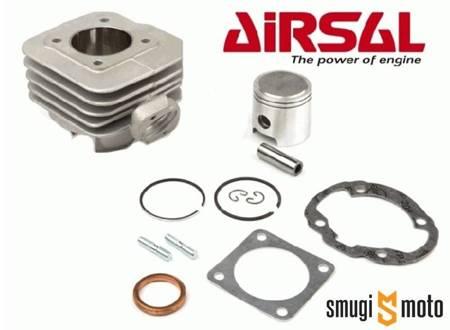 Cylinder Kit Airsal Sport 50cc, Honda AC (bez głowicy)