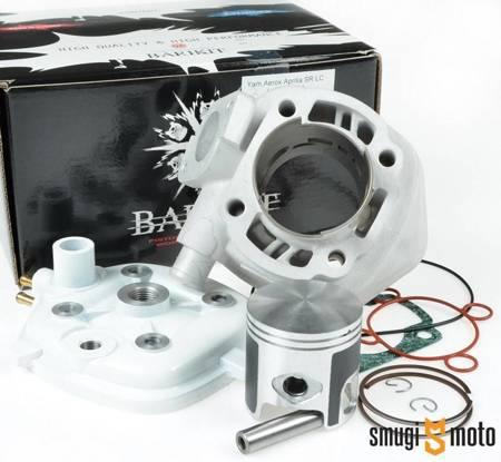 Cylinder Kit Barikit 70cc, Minarelli leżące LC, 10mm