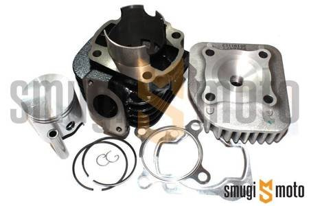 Cylinder Kit DR Evolution 70cc, Minarelli leżące AC