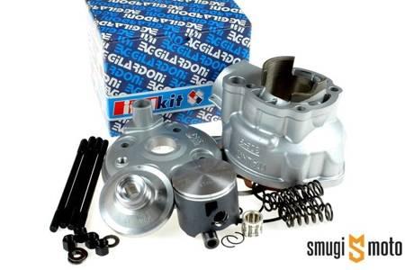 Cylinder Kit Italkit Nicasil Racing Modular 80cc, Minarelli AM