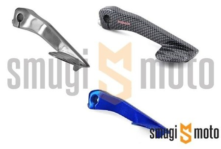 Dźwignia startera nożnego TNT / Toxic, Minarelli / Peugeot (różne kolory)
