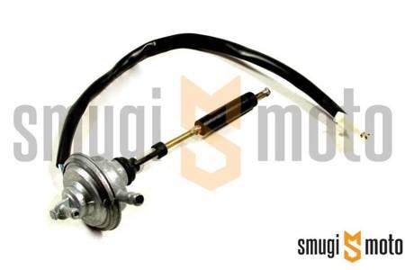 Kranik podciśnieniowy z czujnikiem poziomu paliwa, Aprilia RS 50 06-10 / Derbi GPR 50 06-08
