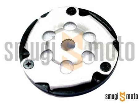 Sprzęgło jednokierunkowe / wolne koło rozrusznika (bendix), Yamaha / Minarelli