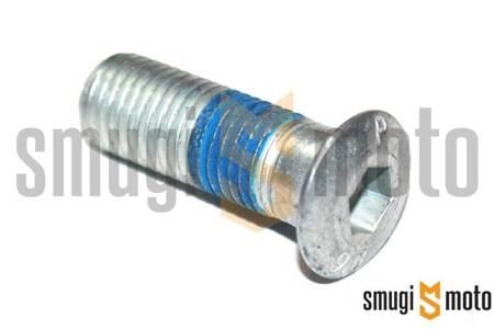 Śruba tarczy hamulcowej, Booster / Nitro / Stunt / Aerox / BWS / Slider