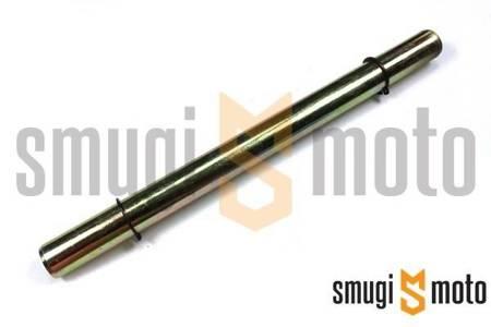 Tuleja zawieszenia silnika, Minarelli leżące + segery (225mm x 17mm)