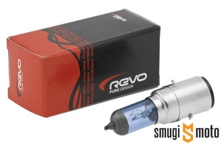 Żarówka przednia Revo Xenon Type BA20D 12V 35W/35W